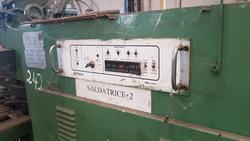 Isea Welding Machine - Lot 242 (Auction 19521)