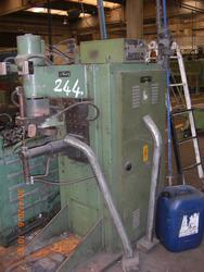 Malaguti Manual Welding Machine - Lot 244 (Auction 19521)