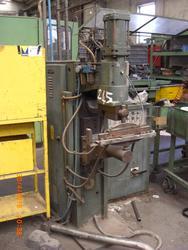 Malaguti Manual Welding Machine - Lot 245 (Auction 19521)