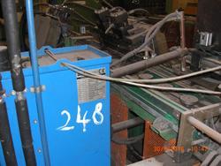 Welding machine VESA - Lot 248 (Auction 19521)