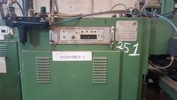 Isea Welding Machine - Lot 251 (Auction 19521)