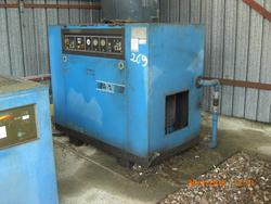 Compressore ABAC - Lotto 269 (Asta 19521)