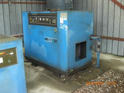 ABAC Compressor - Lot 269 (Auction 19521)