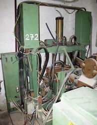 Welding Machine - Lot 272 (Auction 19521)