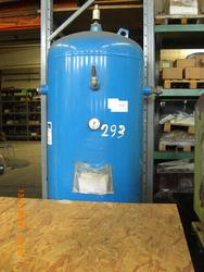 Air Compressed Air Tank AC - Lot 293 (Auction 19521)