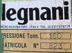 Immagine 2 - Pressa Legnani - Lotto 314 (Asta 19521)
