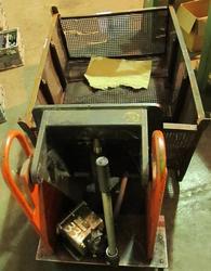 Ribaltatore manuale - Lotto 330 (Asta 19521)