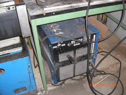 Cemont electric welding machine - Lot 41 (Auction 19521)