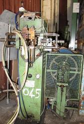 CEA  Welding machines - Lot 45 (Auction 19521)