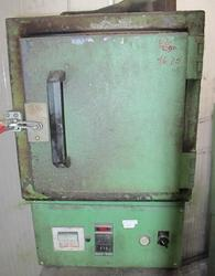 IGM furnace oven - Lot 55 (Auction 19521)