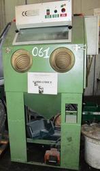 Sabbiatrice - Lotto 61 (Asta 19521)
