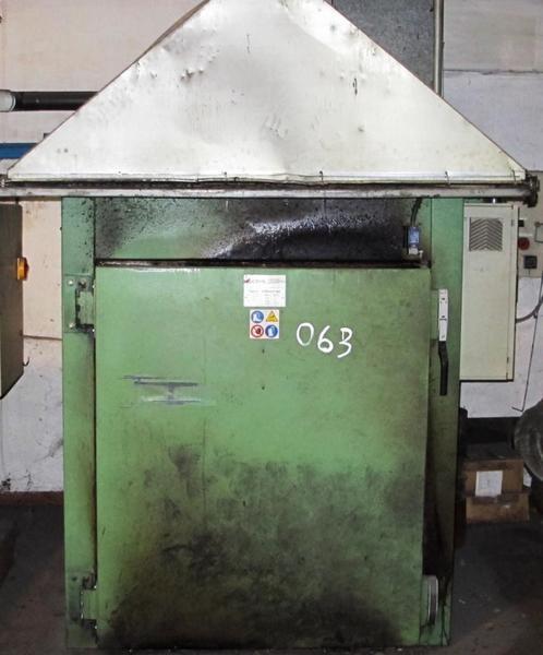 63#19521 Forno CMT