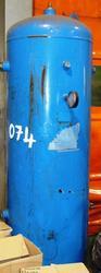 Serbatoio aria compressa Sicc - Lotto 74 (Asta 19521)