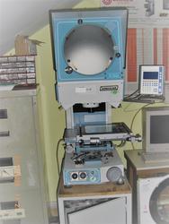 Proiettore di profilo Rupac - Lotto 87 (Asta 19521)