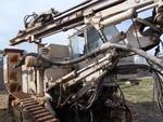 Immagine 7 - Perforatrice Wagon Drill Ingersoll Rand - Lotto 4 (Asta 1955)