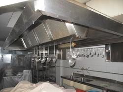 Flat cooked kitchen - Lot 3 (Auction 1956)