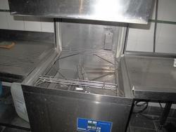 Dishwasher Ecotemp - Lot 7 (Auction 1956)