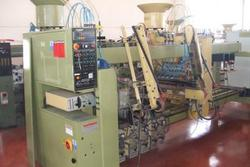 Boring inserting machine Morbidelli - Lot 33 (Auction 1961)