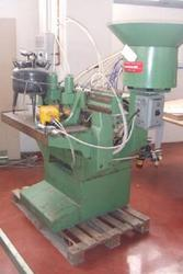 Dowel inserting machine Morbidelli - Lot 34 (Auction 1961)