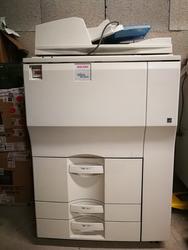 Ricoh Aficio MP 8000 Photocopier - Lot 105 (Auction 1967)