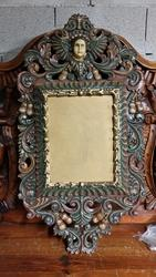 Picture frame - Lot 21 (Auction 1967)