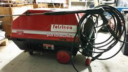 Portotecnica pressure washer - Lot 23 (Auction 1967)