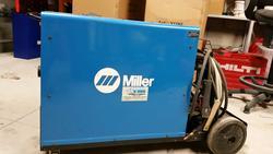 Miller welding machine - Lot 5 (Auction 1967)
