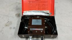 Asada welding machine - Lot 6 (Auction 1967)