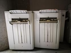 Fascicolatori per fotocopiatrici Ricoh - Lotto 61 (Asta 1967)