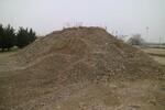 Mista naturale di cava sabbiosa - Lotto 6 (Asta 1971)