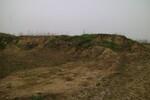 Sabbia rossa di cava - Lotto 7 (Asta 1971)