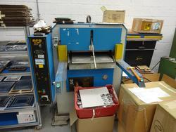 RFS punching machine - Lot 10 (Auction 1974)