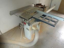 Valmec squaring machine - Lot 30 (Auction 1974)