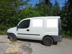 Autocarro Fiat Dobl Fiat Doblo
