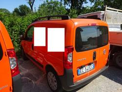 Furgone Fiat Fiorino Fiat Fiorino