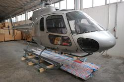 Elicottero Airbus Helicopters - Asta 1983