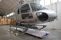 Airbus Helicopters helicopter - Lot 1 (Auction 1983)