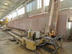 Panel washing plant - Lot 3 (Auction 1985)