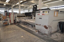 Busetti drilling line and Intermac shaping lines - Lot 0 (Auction 1987)