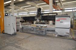 Intermac shaping line - Lote 10 (Subasta 1987)
