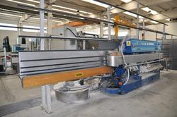 Bovone straight grinding line - Lot 15 (Auction 1987)
