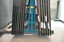 Large stack stands - Lot 29 (Auction 1987)