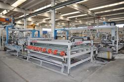 Busetti Linear Grinding Line - Lote 3 (Subasta 1987)