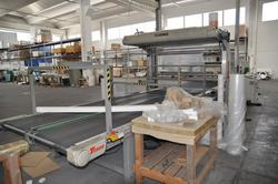 Comi packaging machine - Lot 32 (Auction 1987)