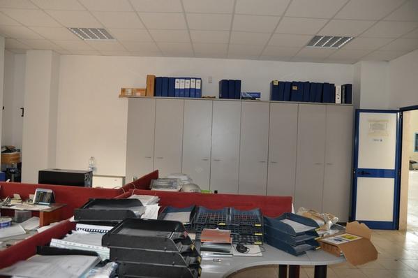 37 1987 uffici foggia puglia arredamento for Arredamento foggia