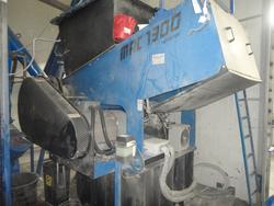 Treatment plant for the recovery of refrigerators - Lot 1 (Auction 1992)