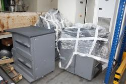 Multifunction printer Konica Minolta Bizhub press c6000 - Lot 1 (Auction 1996)