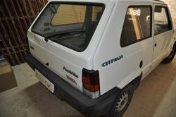 Fiat Panda 750 City Van - Lotto 3 (Asta 1997)