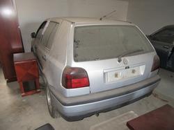 Automobile Volkswagen Golf Volkswagen Golf