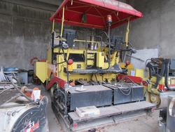 Dynapac Road Vibrofinisher - Lot 33 (Auction 2000)